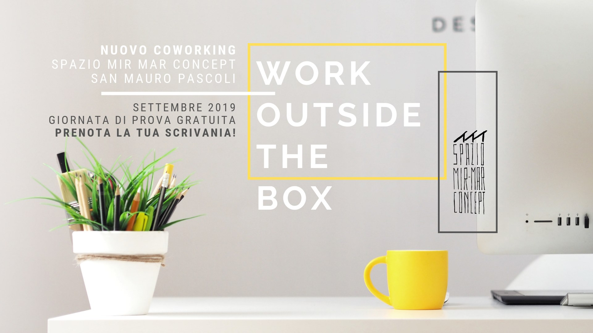 open day coworking