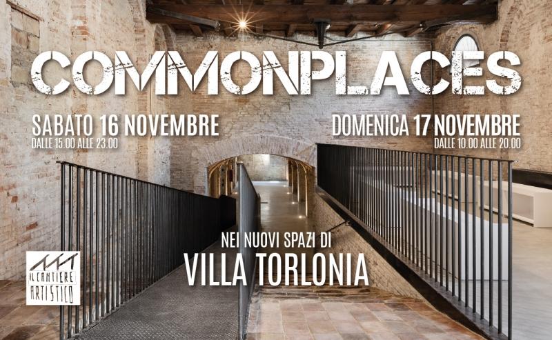 commonplaces a villa torlonia